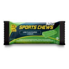 Sports Chews - Box of 12 Packets