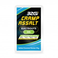 Cramp Assalt - Box of 20 sachets